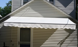 Retractable Awnings save up to 17% on Cooling Costs