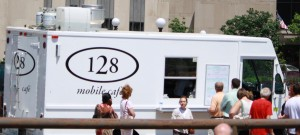 128 Mobile Cafe