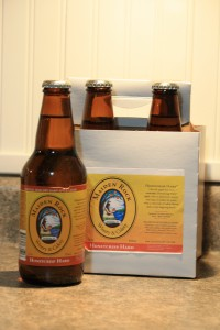 Honeycrisp Hard Natural Semi-Dry Cider