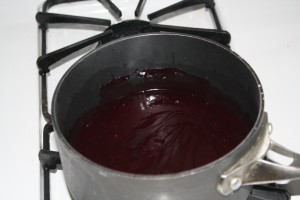 Thickened Cherry Pie Filling