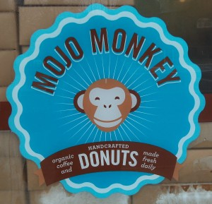 Mojo Monkey Handmade Donuts and Coffee