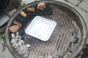 Pulled Pork using the BBQ Snake Method