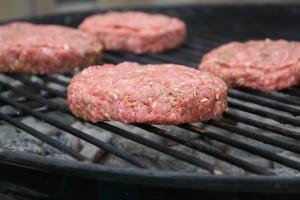 Restaurant Quality Hamburger
