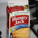 Hungry Jack Premium Hash Brown Potatoes