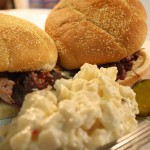 Chinese Five Spice Pulled Pork Sandwiches