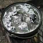 12 inch Lodge Cast Iron Dutch Oven